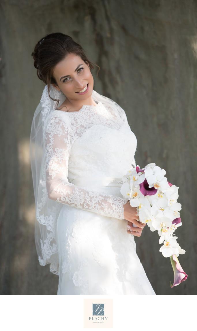 Hotel Park Hyatt Wedding Photographs