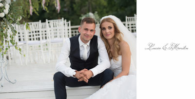 Luxury Wedding Photographer in Barcelona Spain