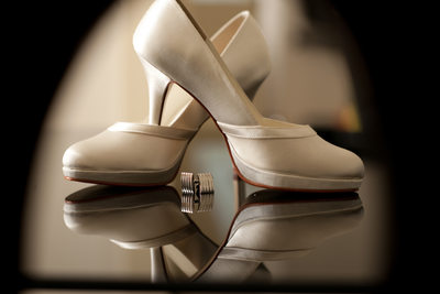 Wedding Shoes Wedding Venue kempinski