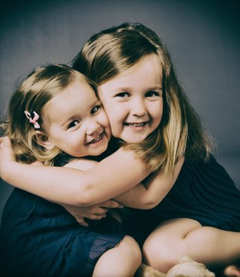Lovely Children Photography