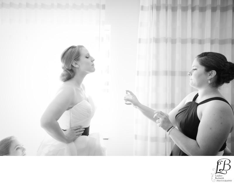 millennial bride prep