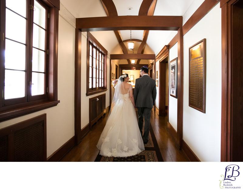 Cleveland wedding photographer - Lindsey Beckwith