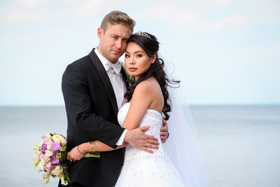 Bay Village, Ohio Wedding Photographer
