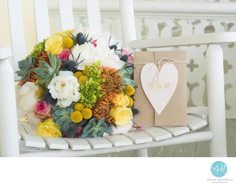 Best Cape May Wedding Photographer