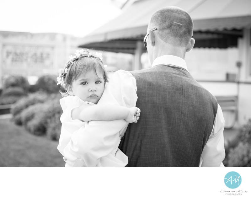 Wedding Photography at Congress Hall Cape May