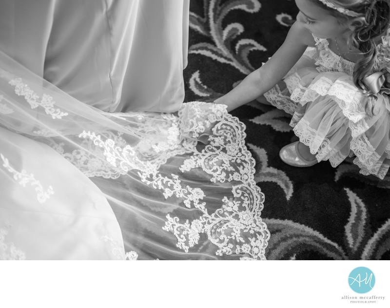 Clarks Landing Marina Wedding Photography