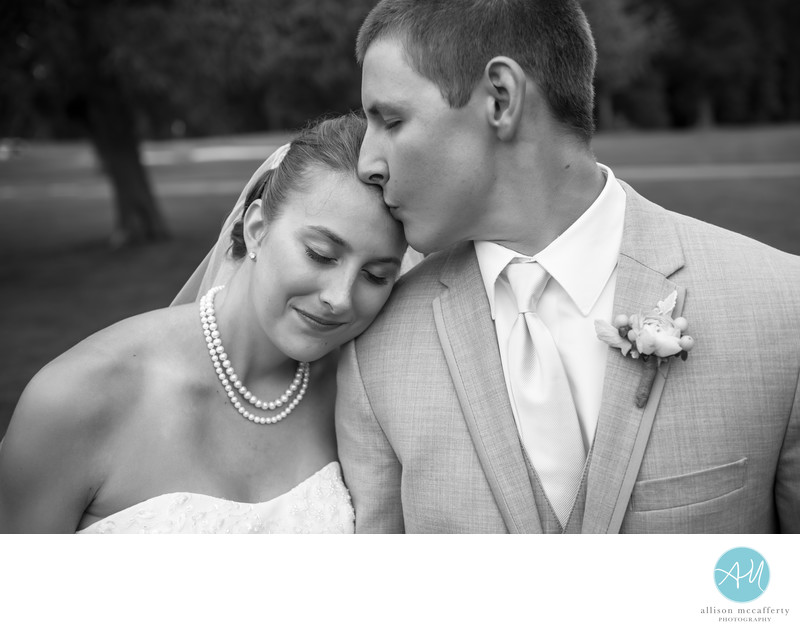 Wedding Photography at Deerfield Golf Club