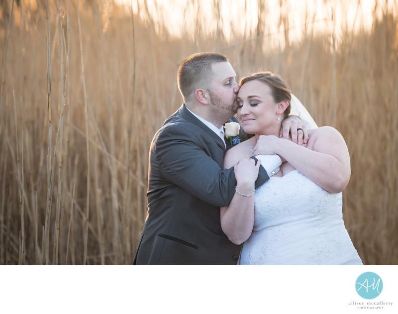 Stockton Seaview Wedding Photographers