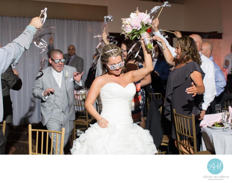 Running Deer Golf Pittsgrove Wedding