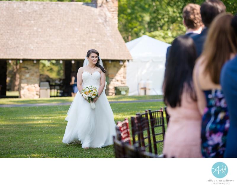 Weddings at Bowman Wildflower Preserve