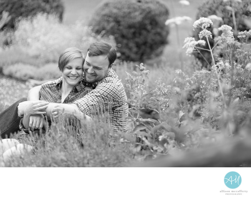 Cherry Hill Engagement Photographer