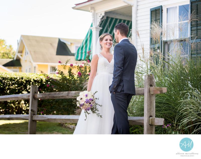Chalfonte Hotel Cape May Wedding Photos