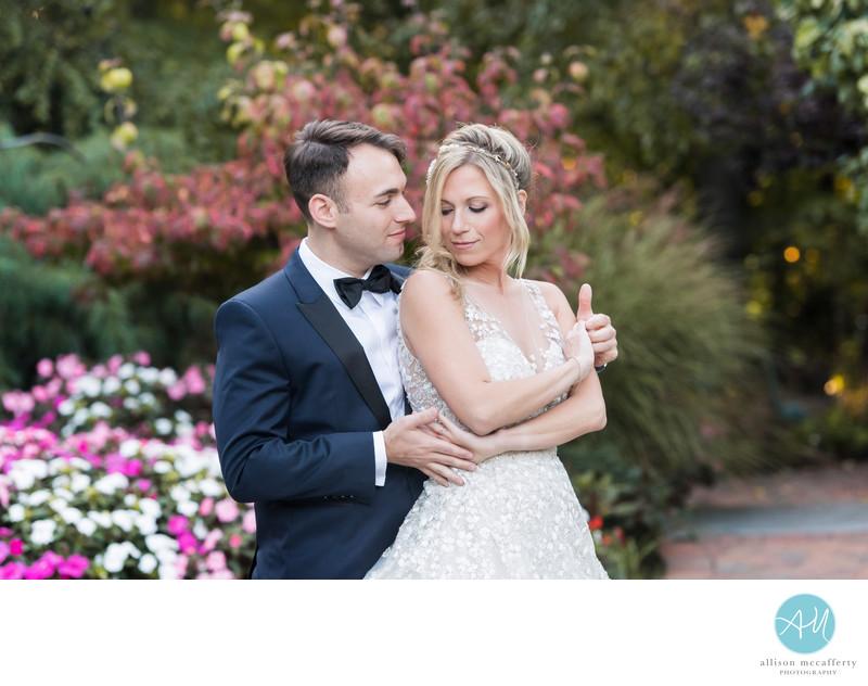 Crystal Plaza Livingston NJ Wedding Photography