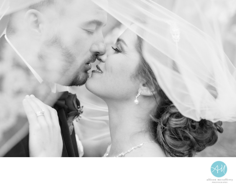 Collingswood Ballroom Wedding Photos