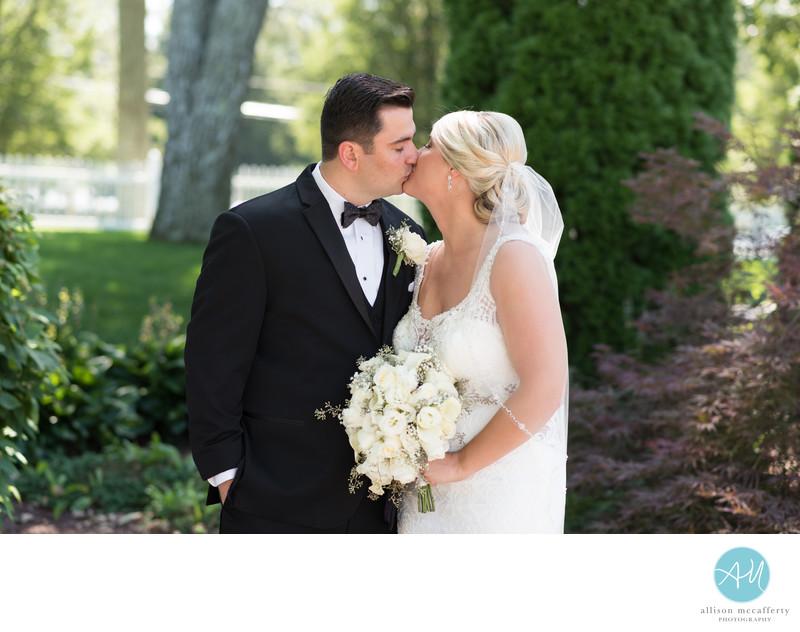 Stockton Seaview Hotel and Golf Club Wedding