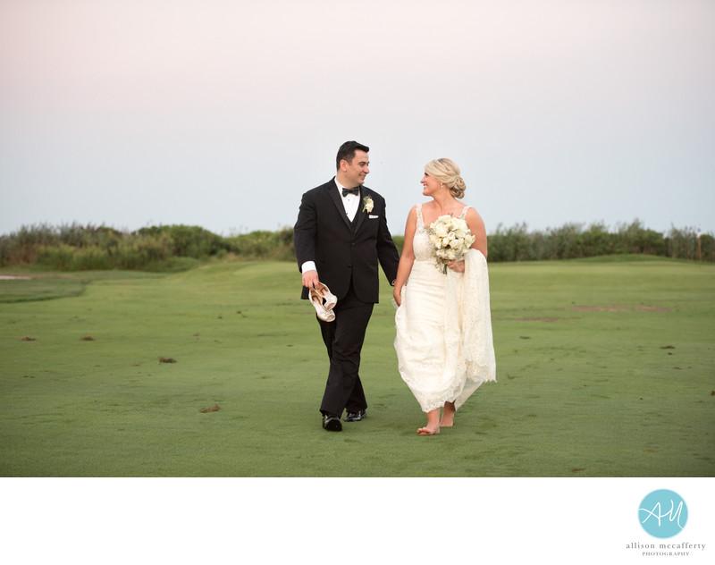 Stockton Seaview Wedding Prices