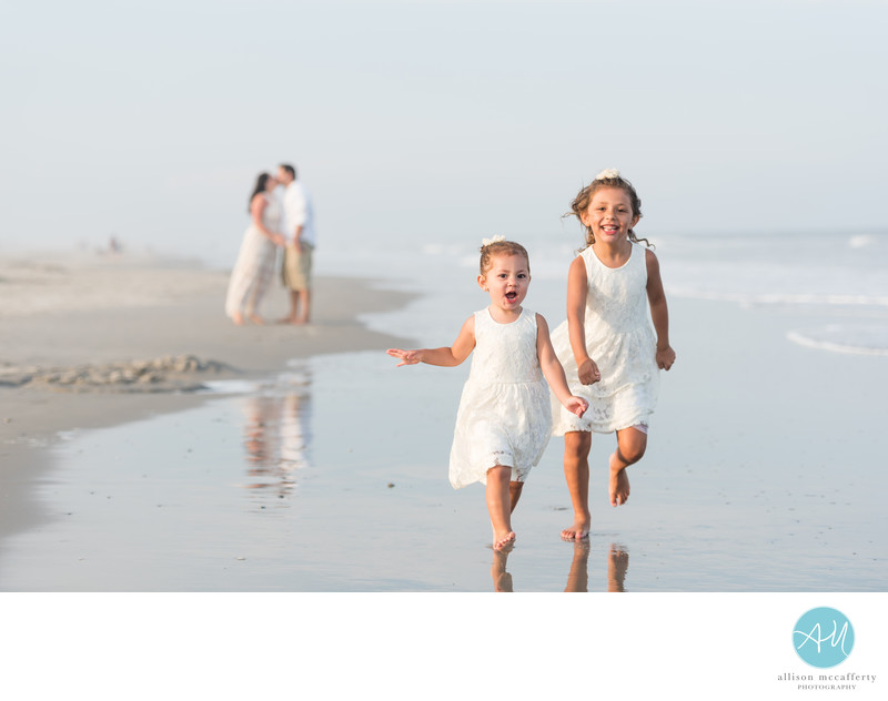 Stone Harbor NJ Family Photographer