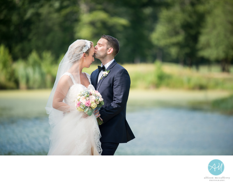Wedding Photographs at Running Deer