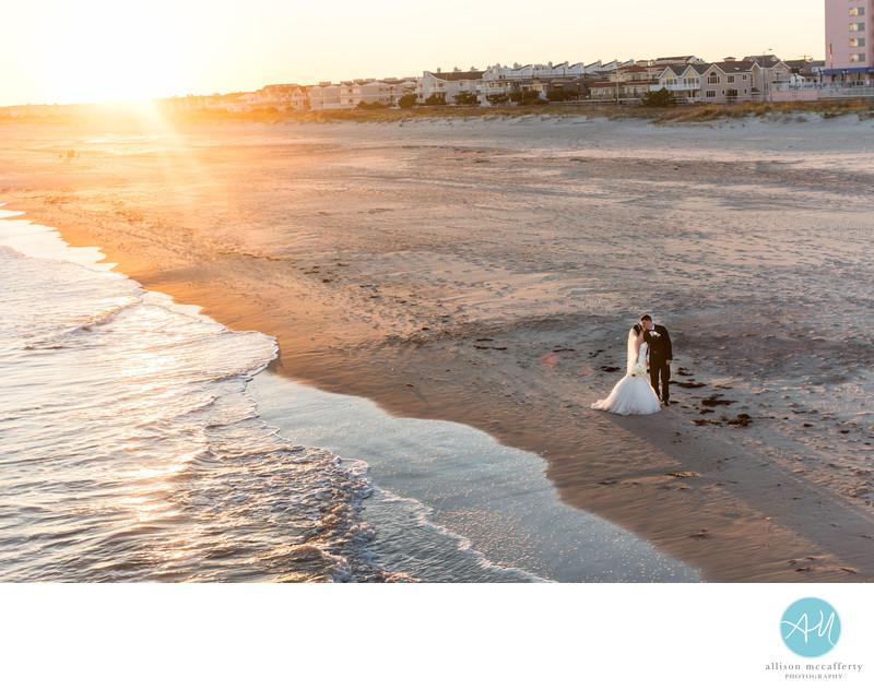 Water Club Atlantic City Wedding