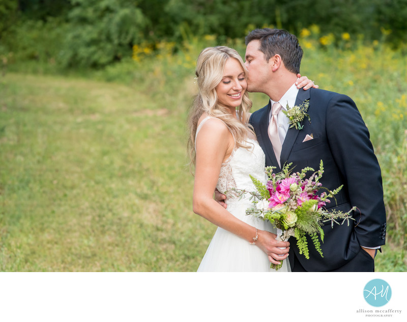 Wedding Photographers in Central NJ