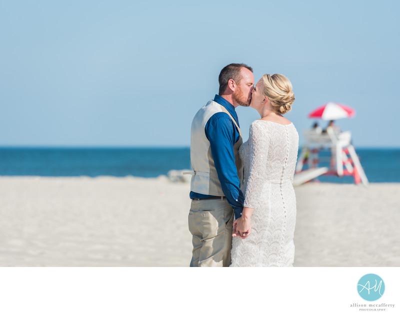 Grand Hotel Cape May Wedding Photographer