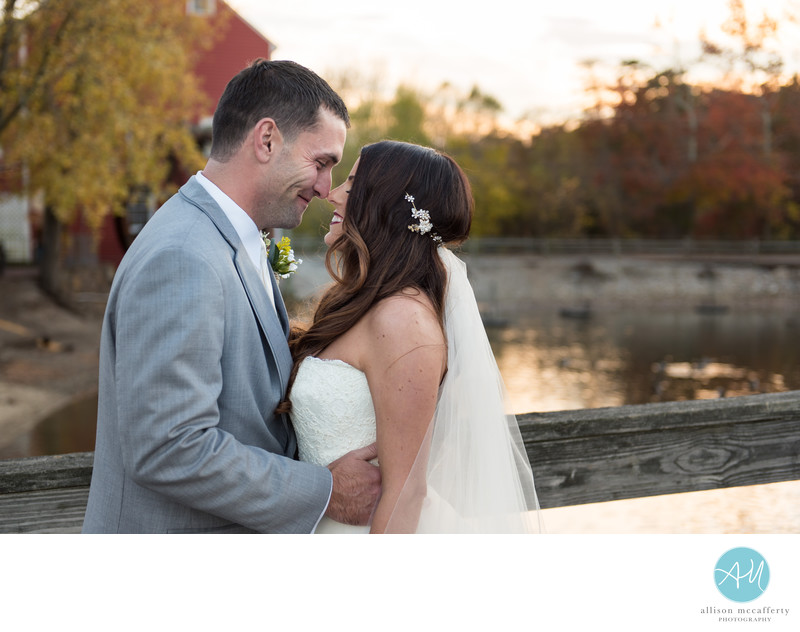 Absecon NJ Wedding Photographers