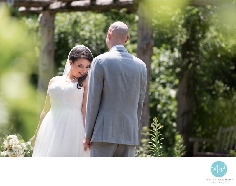 Best New Hope Wedding Photographer
