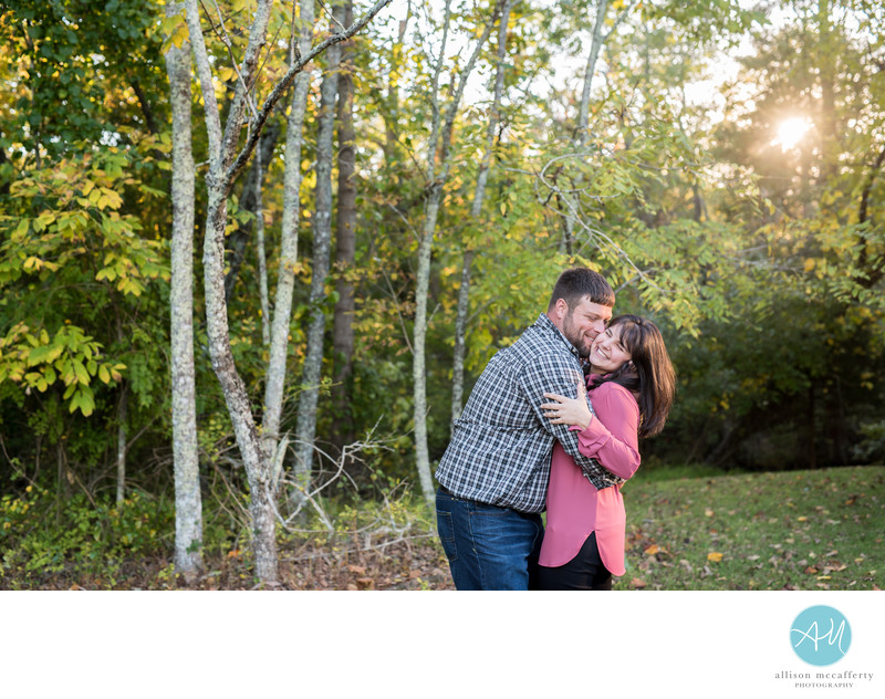 Best South Jersey Engagement Photo Locations