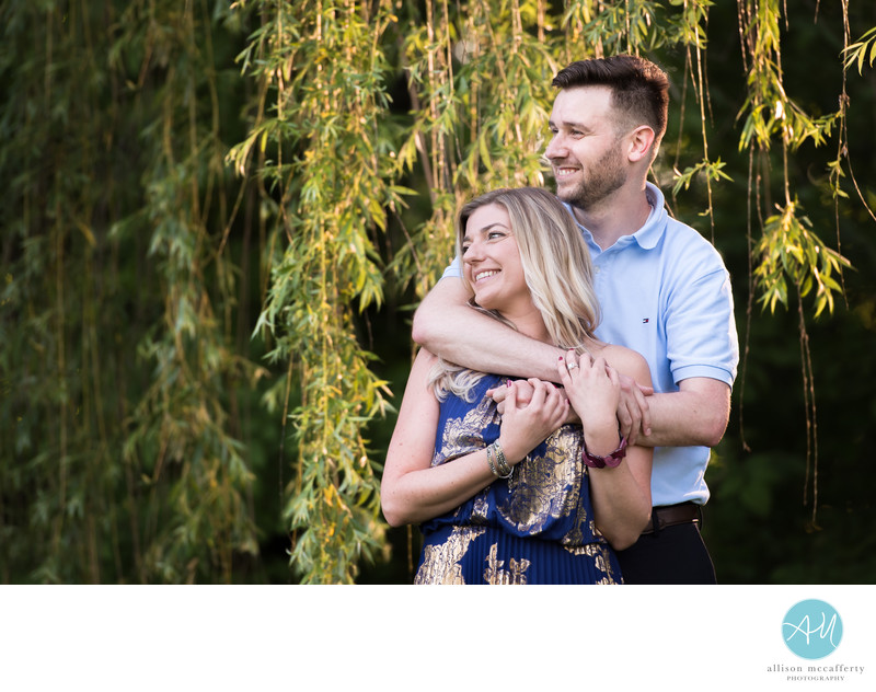 Collingswood Engagement Session