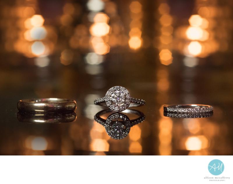 Luxury Wedding Photographer NJ