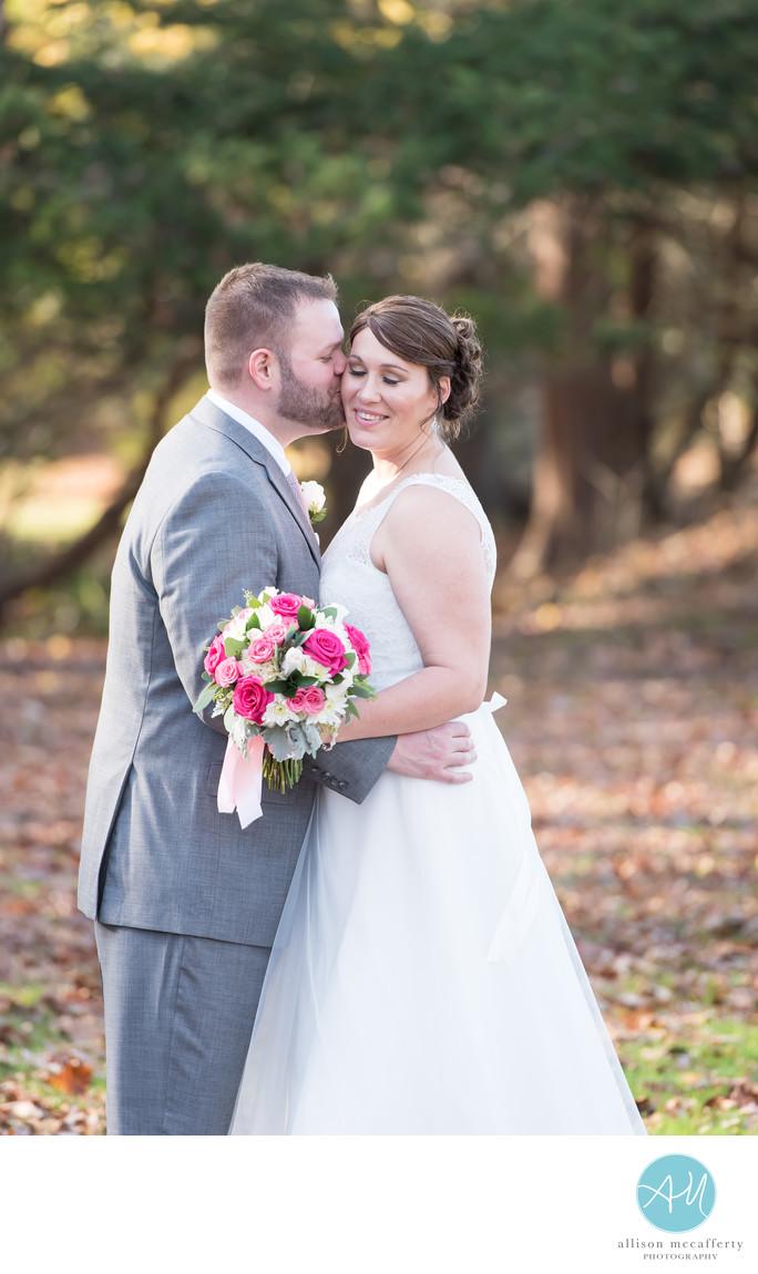 Wedding Photos at Centre Bridge Inn