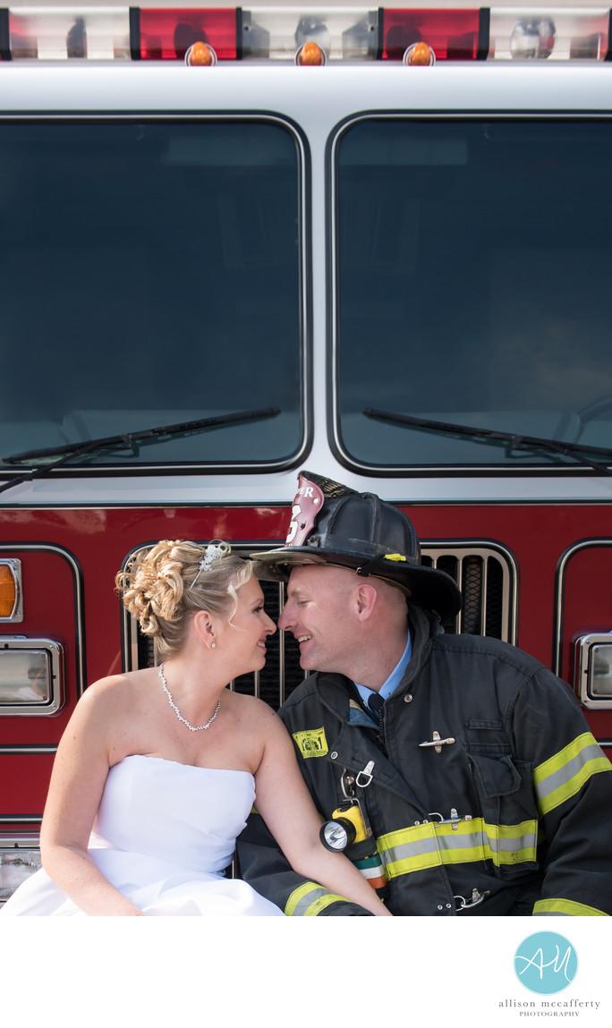 Cherry Hill Wedding Photographers