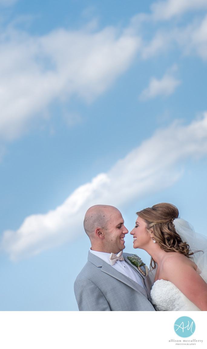 Top Wedding Photographer in South Jersey