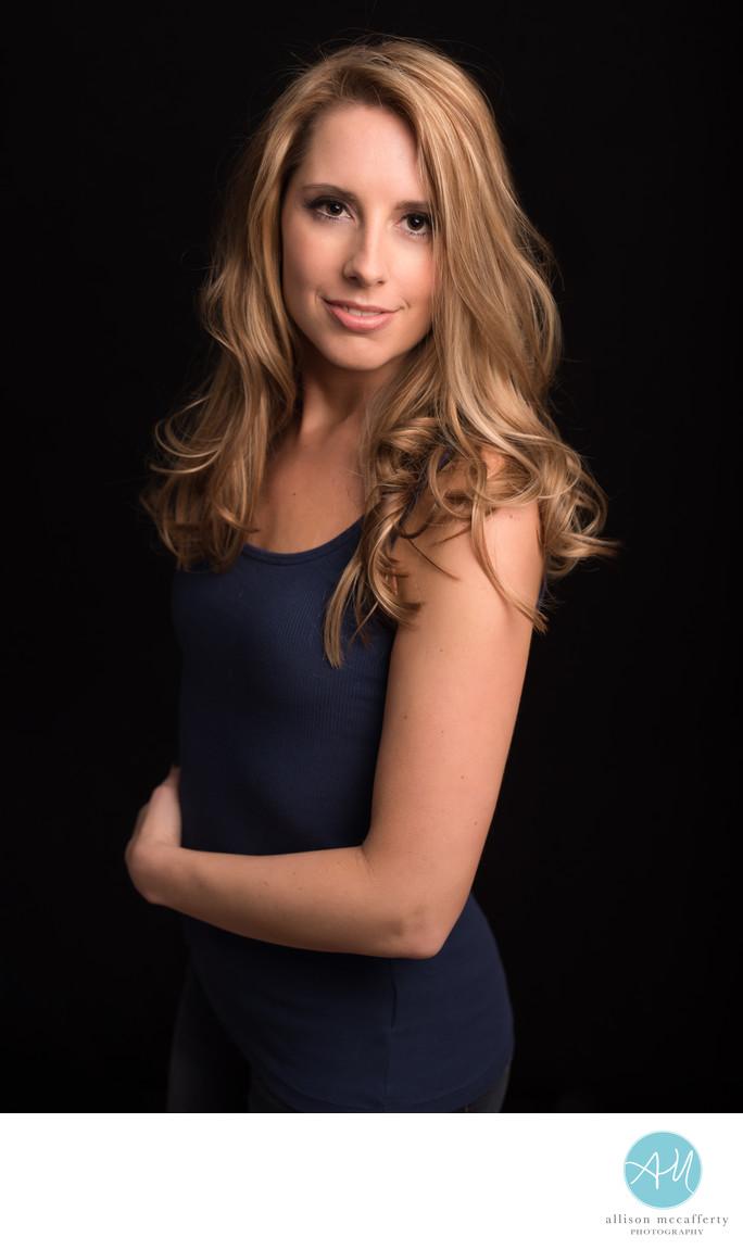 Model Headshot Photographer NJ