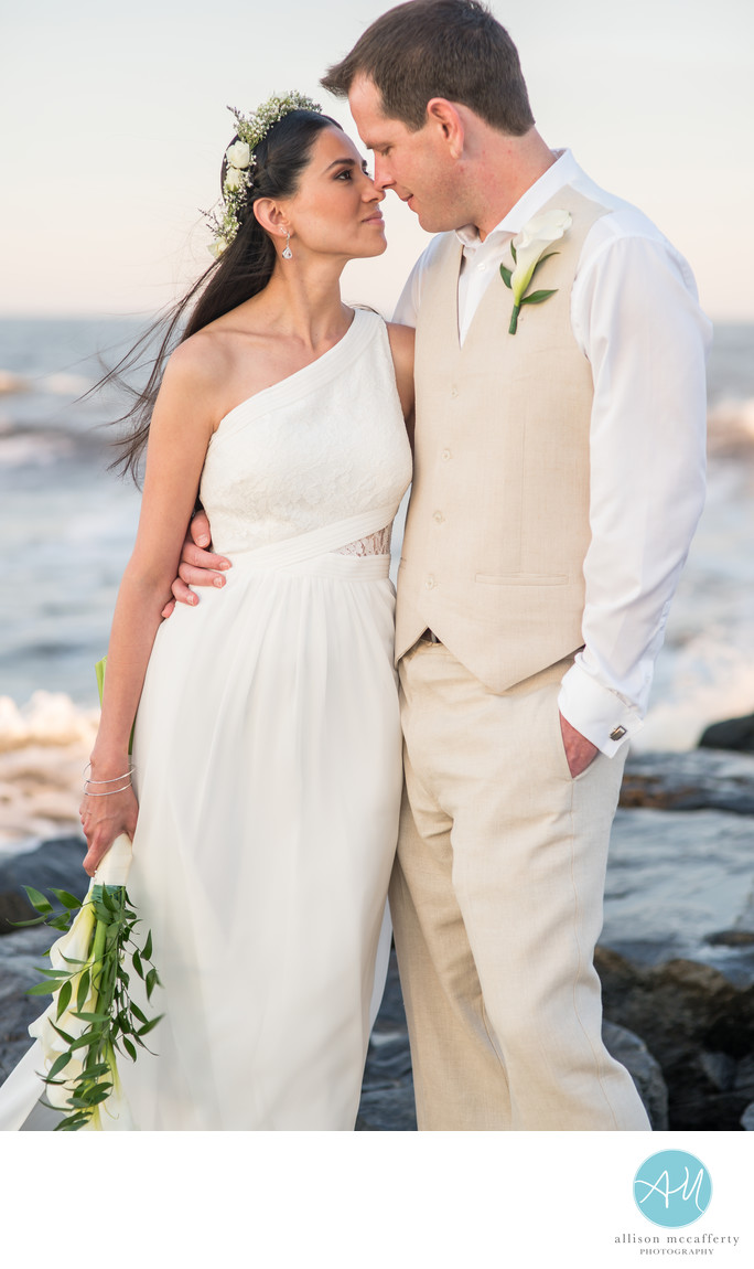 Wedding Photographers Ocean City NJ