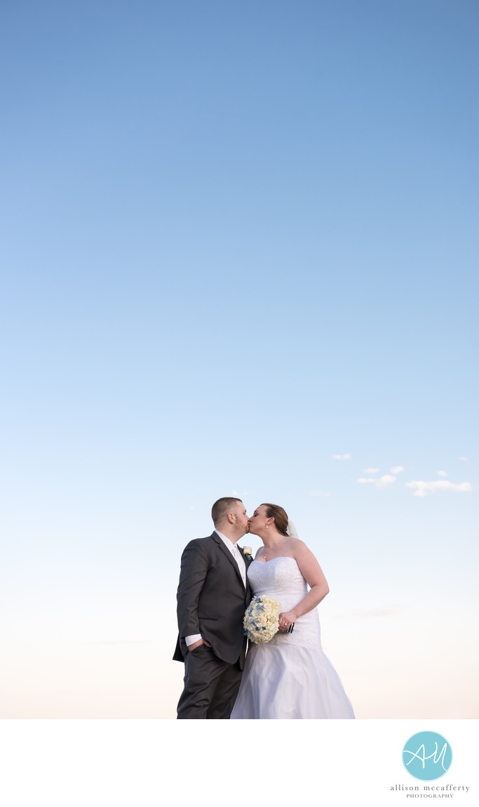 Stockton Seaview Wedding Photographer