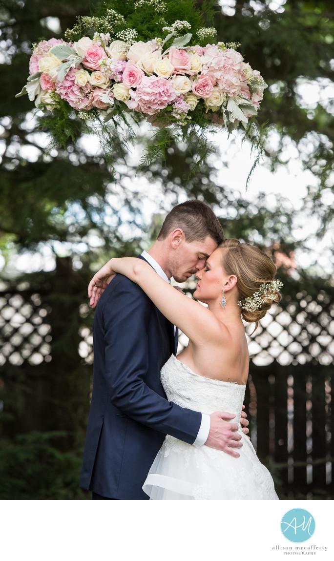 Aldie Mansion Wedding Photos