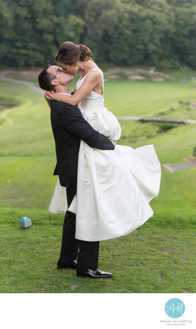 Paxon Hollow Country Club Wedding Photos