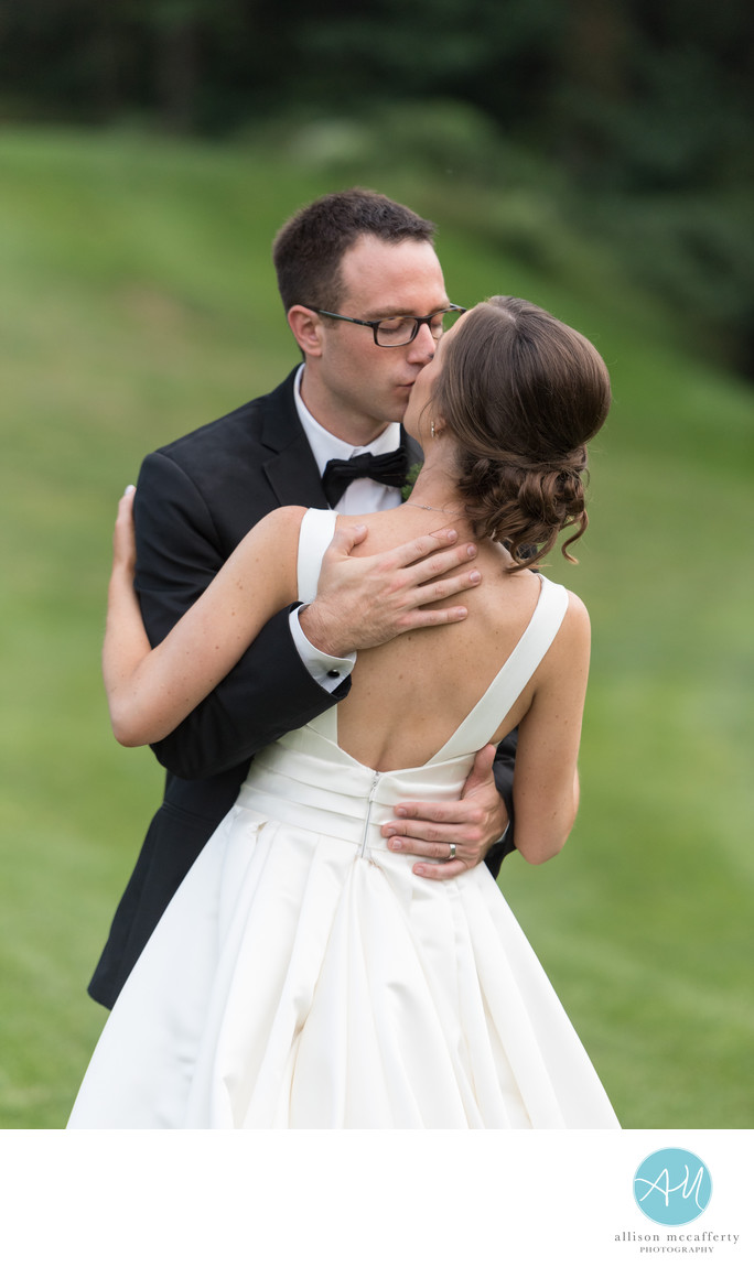 Paxon Hollow Golf Club Wedding Photos