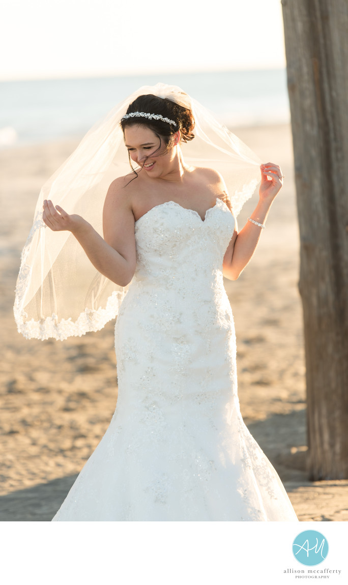 Atlantic City NJ Wedding Photos