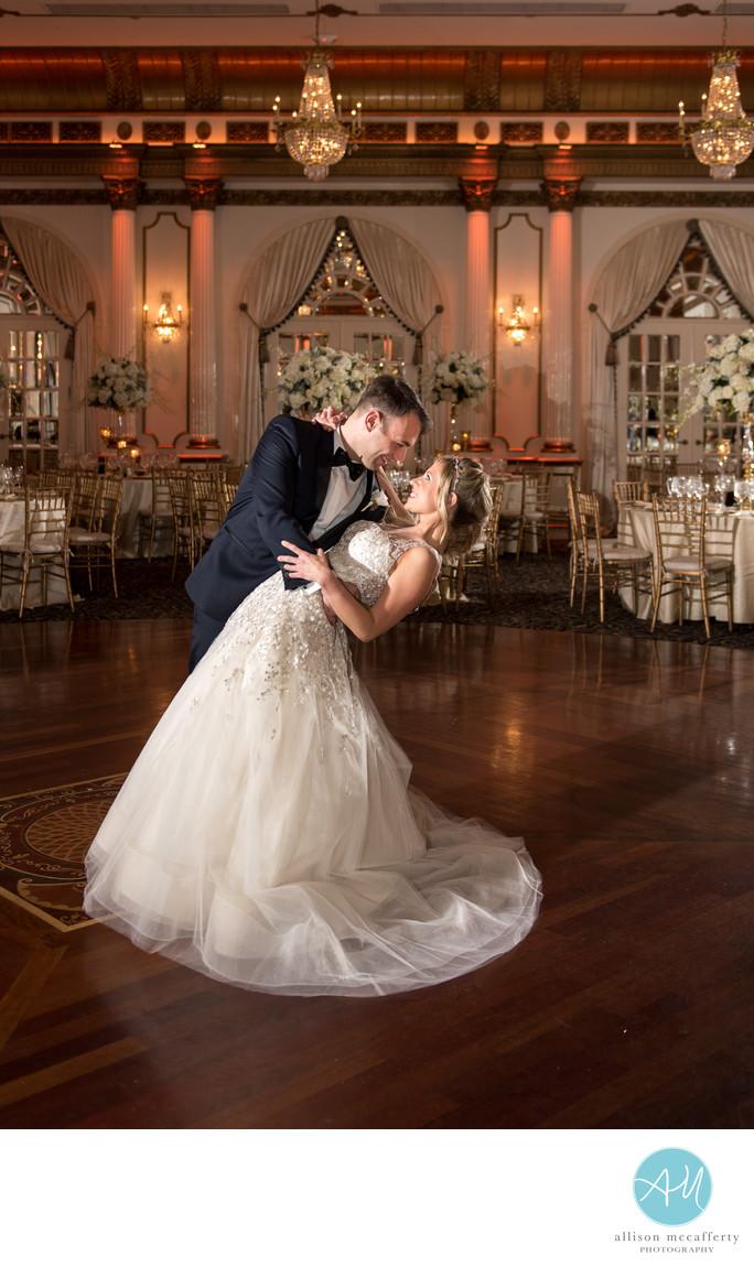 Crystal Plaza Livingston NJ Wedding Photos