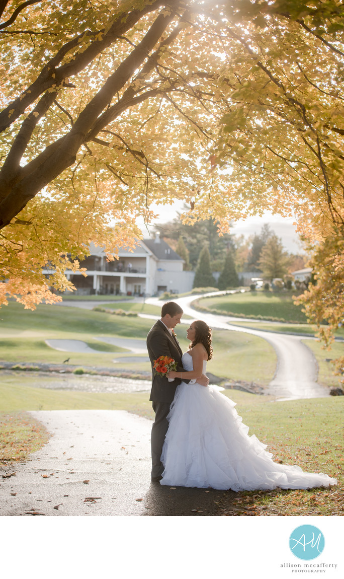 Woodcrest country club wedding photos