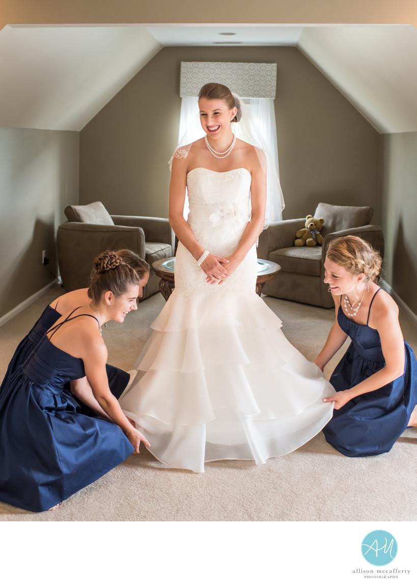 best newark de wedding photographers   wedding photography