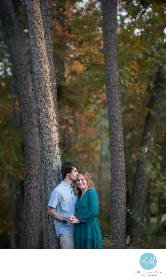 Fun Engagement Photographers South jersey