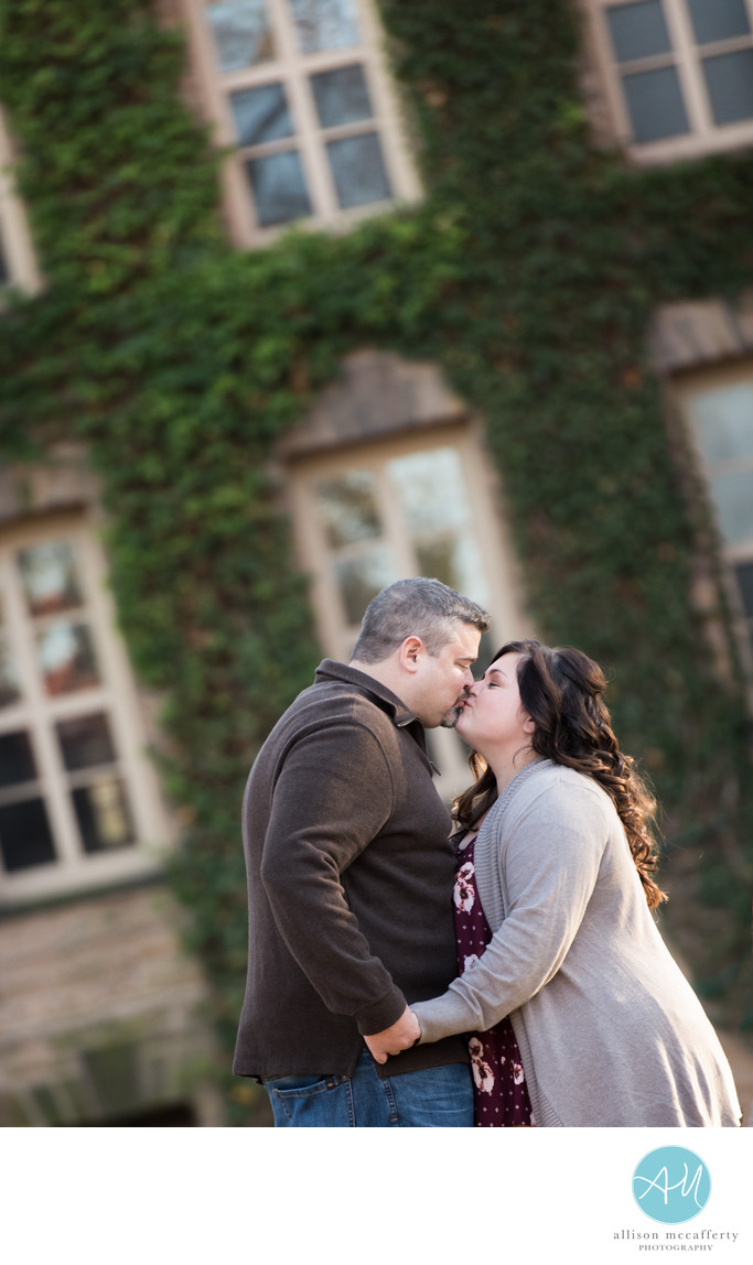 Engagement Photographer Princeton