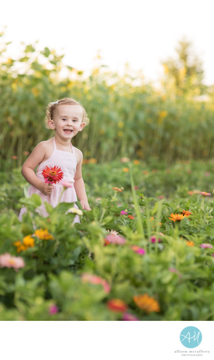Child Photography South Jersey