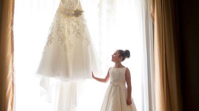 Macaluso's Wedding