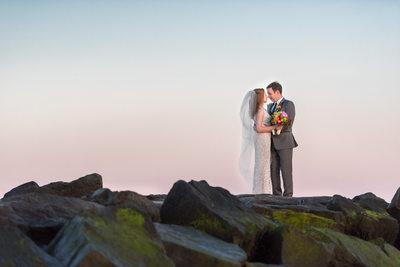 Hotel Alcott Wedding