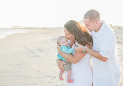 Jersey Shore Family Photographer