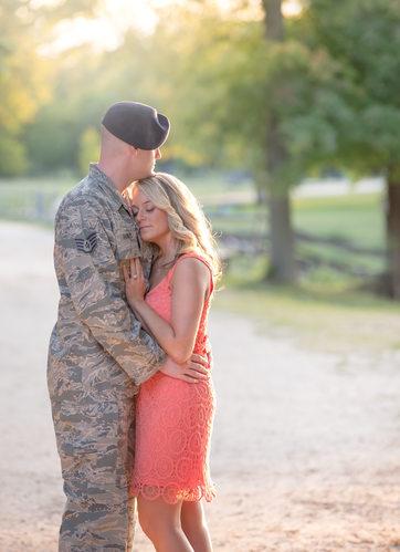 Engagement Photographer in Hammonton